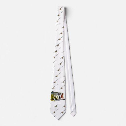 Fishing Pole Tie
