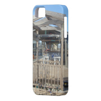 Fishing Poles iPhone 5 Case-Mate Case