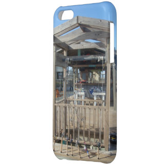 Fishing Poles iPhone 5C Case
