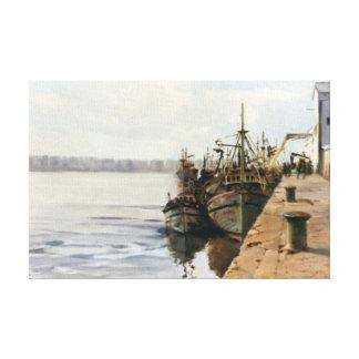 Fishing port/fishing Porto/Fishing port