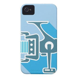 Fishing reel Case-Mate iPhone 4 case