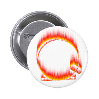 Fishing Reel on Fire Button