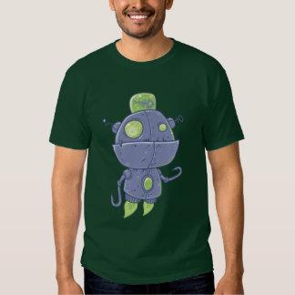Fishing Robot Shirts