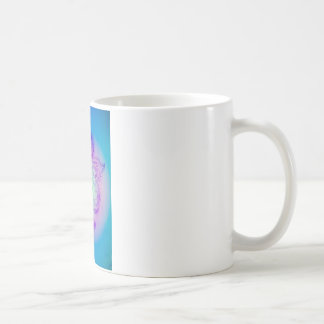 Fishing rod coffee mug