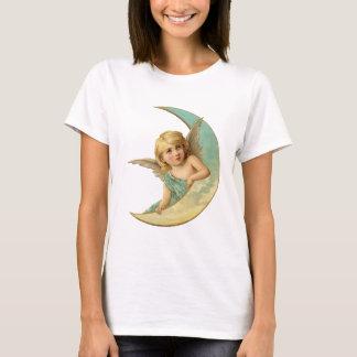 Fishing rod Moon T-Shirt