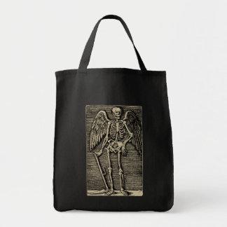 Fishing rod OF Death - Bichrome Tote Bag