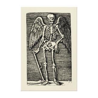 Fishing rod OF Death - black print