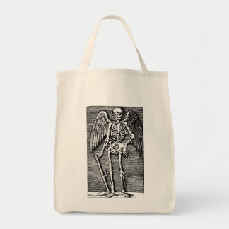 Fishing rod OF Death Tote Bag