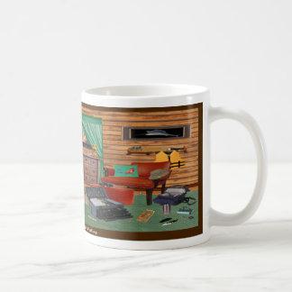 Fishing Room Mug