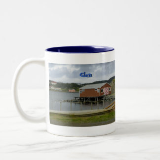Fishing Stage in Twillingate Mugs