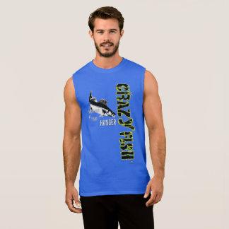 fishing t shirts -  hunger fish