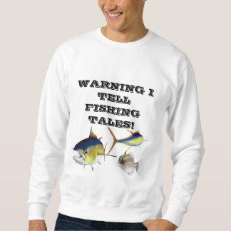 Fishing Tales sweatshirt