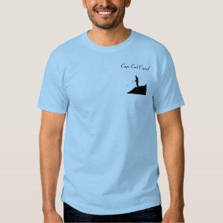 Fishing the Ditch Tee Shirt
