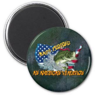Fishing Tradition Fridge Magnets