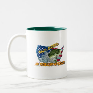 Fishing Tradition Coffee Mug