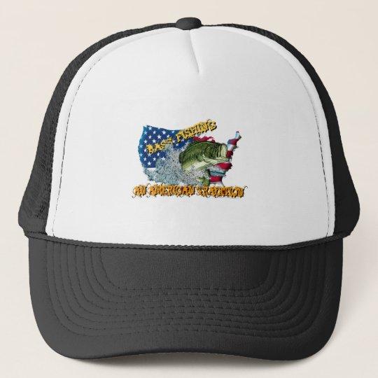 Fishing Tradition Trucker Hat