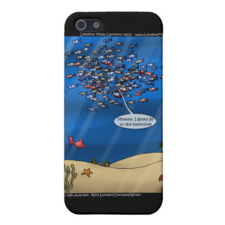 Fishing Vacation Funny Gifts Cards Etc. Cover For iPhone SE/5/5s