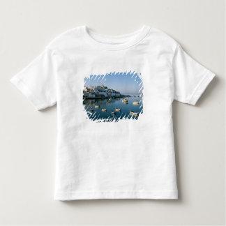 Fishing Village of Ferragudo, Algarve, Portugal 2 Toddler T-shirt