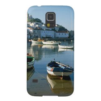 Fishing Village of Ferragudo, Algarve, Portugal Case For Galaxy S5