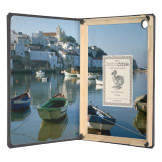 Fishing Village of Ferragudo, Algarve, Portugal iPad Air Cover