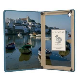 Fishing Village of Ferragudo, Algarve, Portugal iPad Mini Retina Case