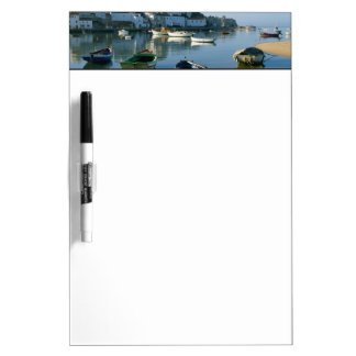 Fishing Village of Ferragudo, Algarve, Portugal Dry-Erase Board