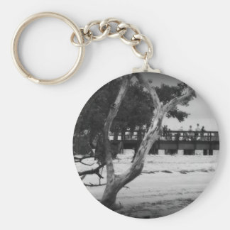 Fishing without color keychains