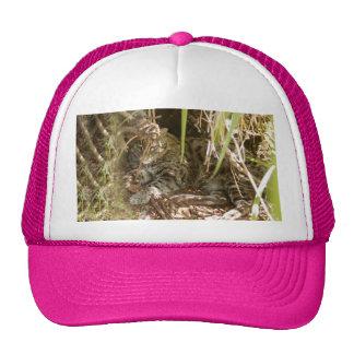 FishingCat004 Trucker Hat