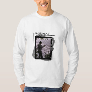 Fishingcoventrybyclutz07 T-Shirt