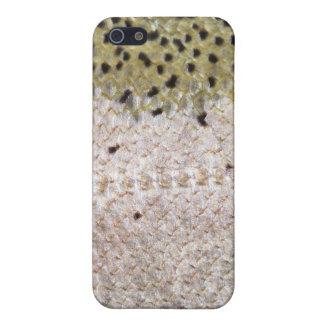 FishingFury iPhone4/4S Case (Steelhead)