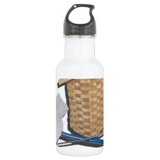 FishingPoleBasketNet051913.png 18oz Water Bottle
