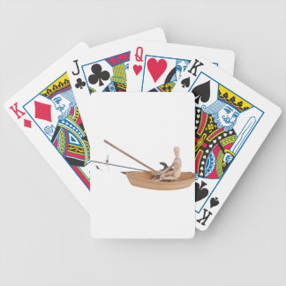 FishingWoodenBoatRodReel050314.png Bicycle Playing Cards