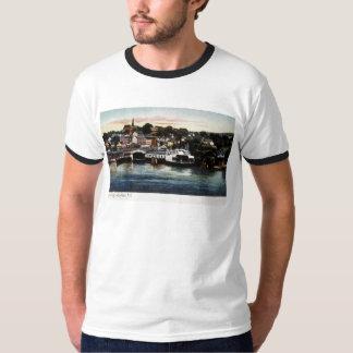 Fishkill-on-Hudson, New York T-Shirt