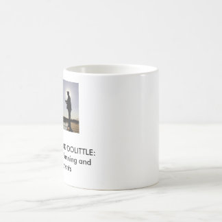 Fishmore and Dolittle: Retirement planning ... Coffee Mug
