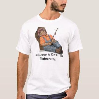 Fishmore & DoLittle University T-Shirt