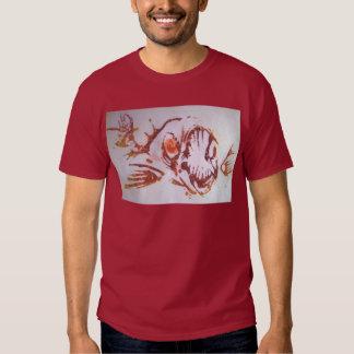Fishmouth T-Shirt