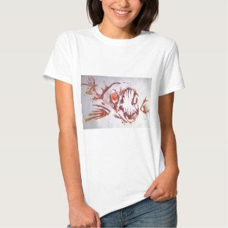 Fishmouth T T-Shirt
