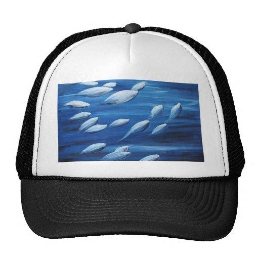 FishOnAMission Trucker Hat