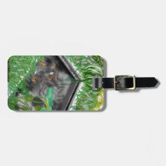 Fishpond Bag Tag
