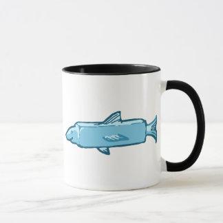 Fishstick Fish Mug