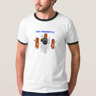 fishsticks T-Shirt