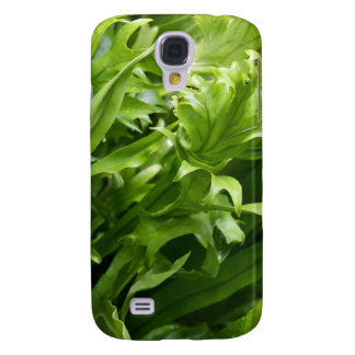 Fishtail Fern Samsung Galaxy S4 Case