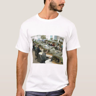 fishtank cubical T-Shirt