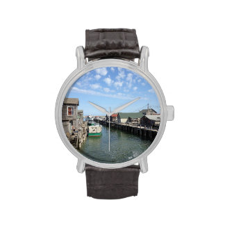 Fishtown, Leland, Michigan Reloj De Mano