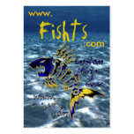 FishTs2 Cards Business Card