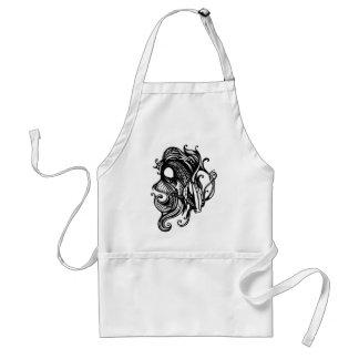 fishy2 adult apron
