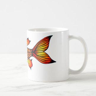 Fishy Classic White Coffee Mug