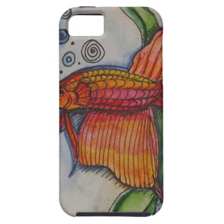 Fishy Fishy iPhone SE/5/5s Case