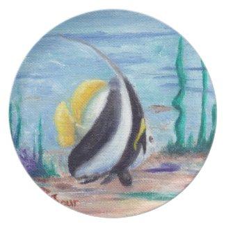 Fishy Fishy fuji_plate