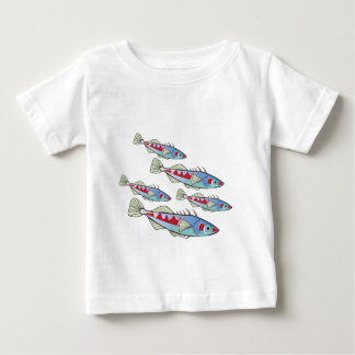 Fishy Friday Baby T-Shirt